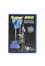 Dillon Precision Dillon Instructional DVD -