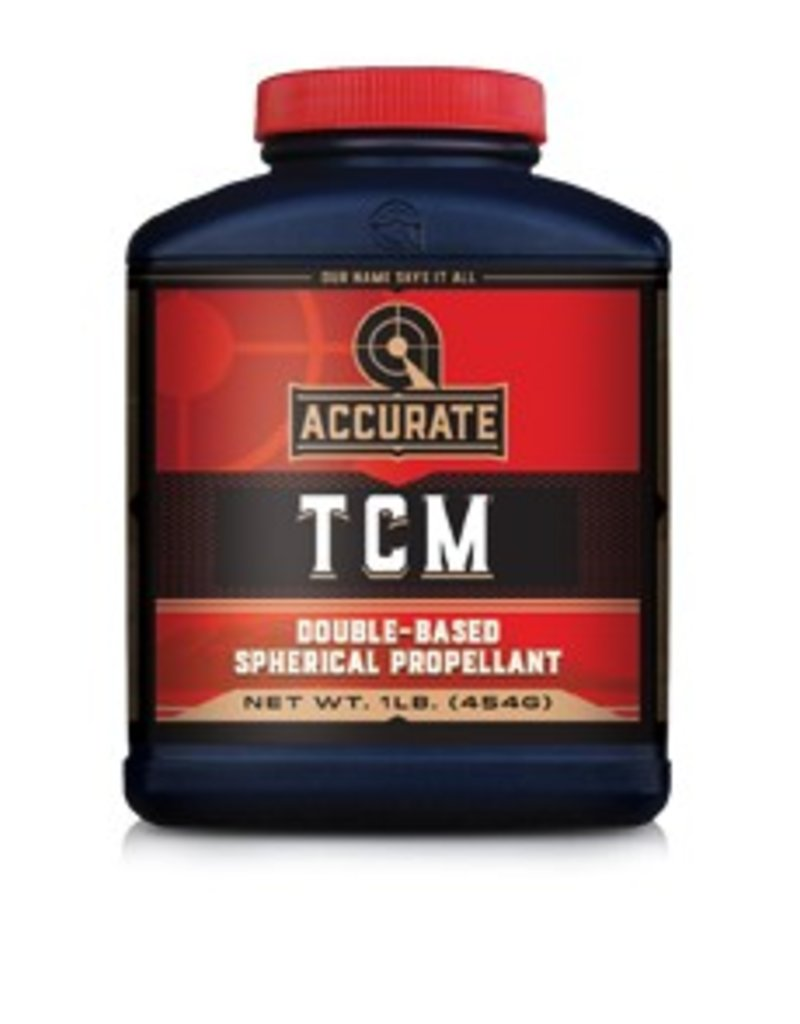 Accurate Accurate TCM -
