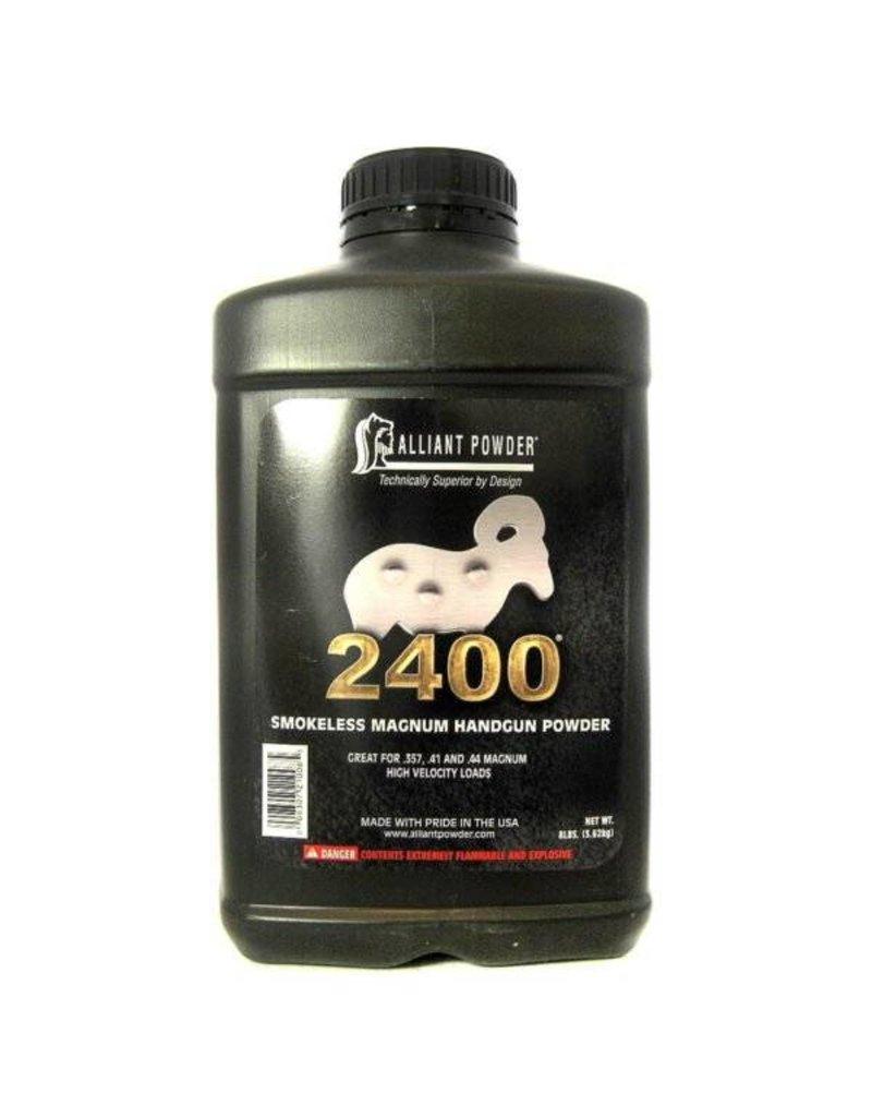 Alliant Alliant 2400 -