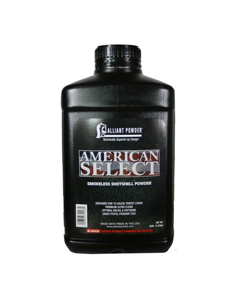 Alliant Alliant American Select -