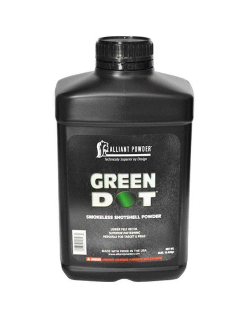 Alliant Alliant Green Dot -