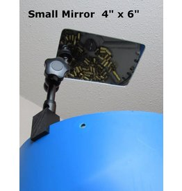 Inline Fabrication Inline Casefeed Mirror Assembly -