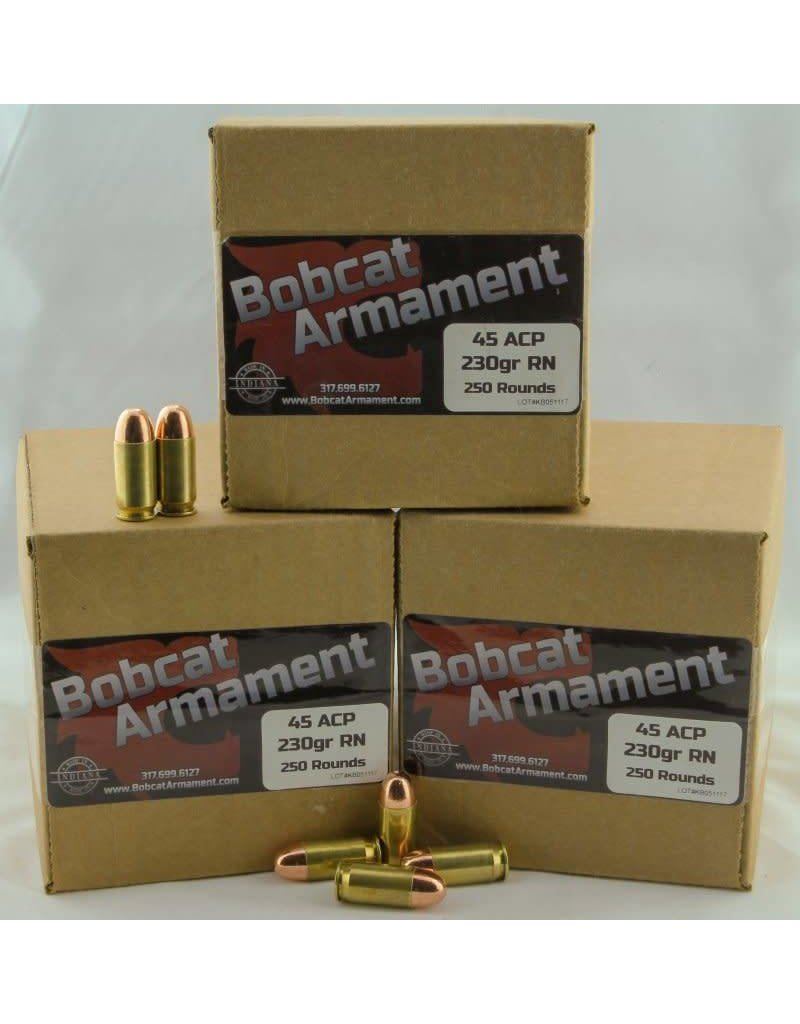 Bobcat Armament Bobcat Armament - 45 ACP -