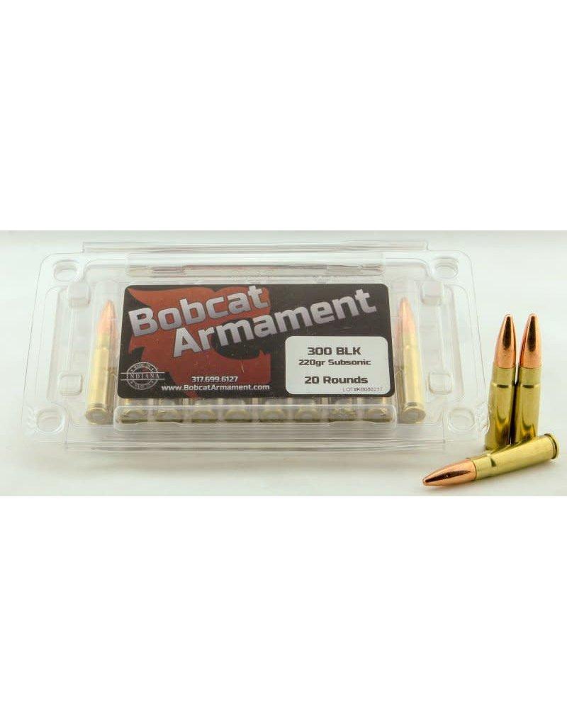 Bobcat Armament Bobcat Armament - 300 Blackout -