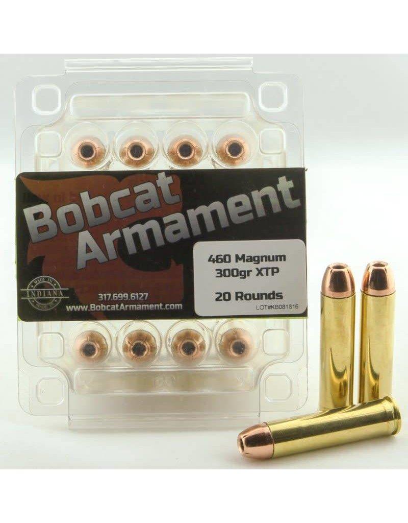 Bobcat Armament Bobcat Armament - 460 Magnum -