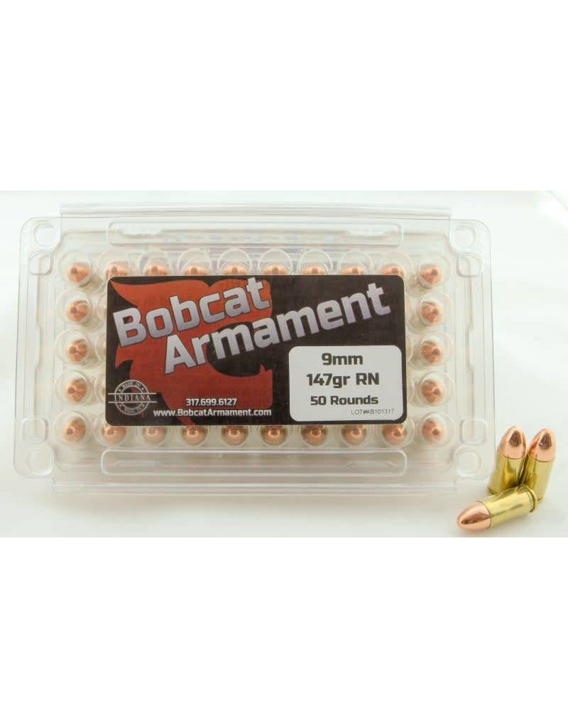 Bobcat Armament Bobcat Armament - 9mm -