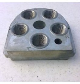 Dillon Precision Used Dillon 650 Toolhead