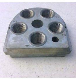 Dillon Precision Used Dillon 650 Toolhead