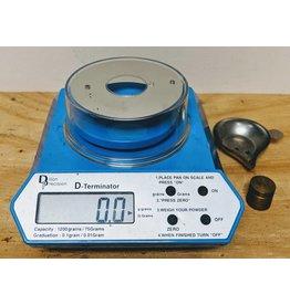 Dillon Precision Used Dillon D-Terminator Electronic Scale