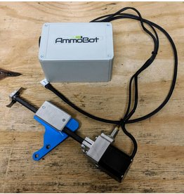 AmmoBot Used AmmoBot Case Extraction Unit