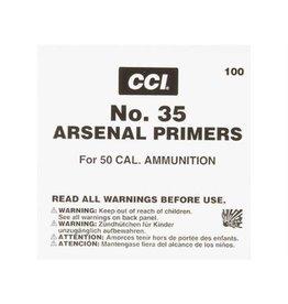 CCI CCI Primers -  50 BMG (#35) 2500ct