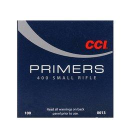 CCI CCI Primers -  Small Rifle 1000ct