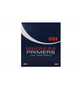 CCI CCI Primers -  #209 Magnum 5000ct