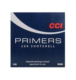 CCI CCI Primers -  #209 5000ct