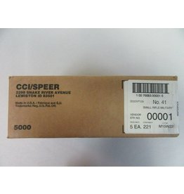 CCI CCI Primers -  5.56mm Military (#41) 5000ct