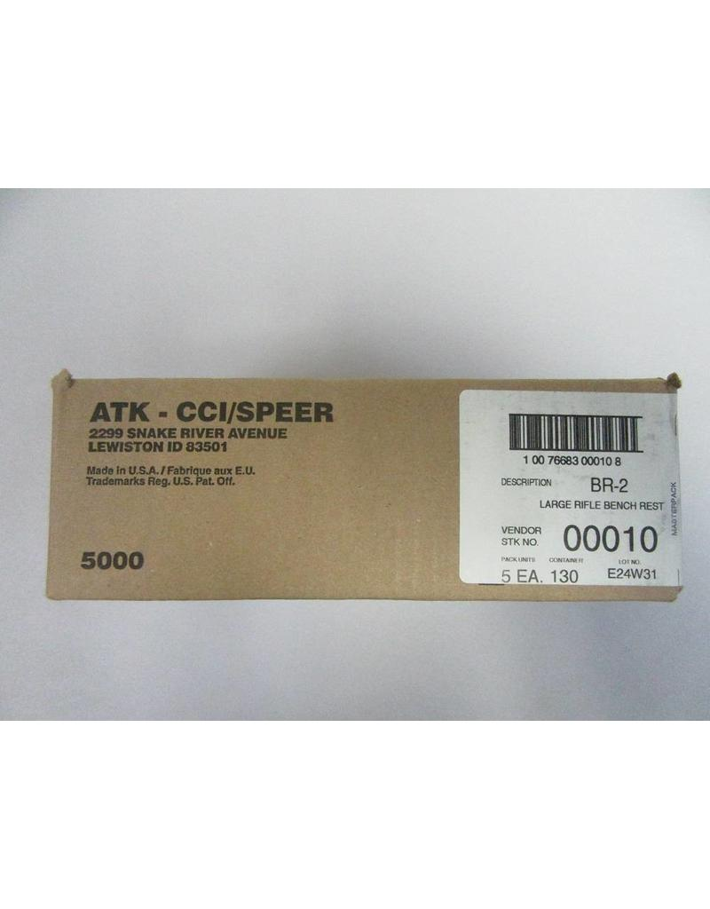 CCI CCI Primers -  Large Rifle Benchrest (BR2) 5000ct