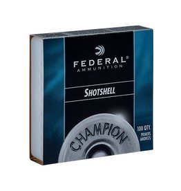 Federal Federal Champion Primers -  #209 1000ct