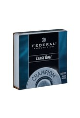 Federal Federal Champion Primers -  Large Rifle 5000ct