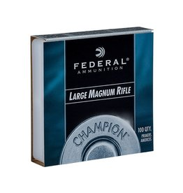 Federal Federal Champion Primers -  Large Rifle Magnum 5000ct