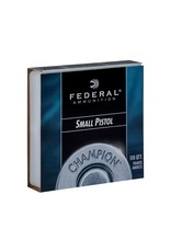 Federal Federal Champion Primers -  Small Pistol 1000ct