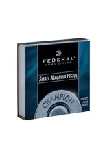 Federal Federal Champion Primers -  Small Pistol Magnum 1000ct