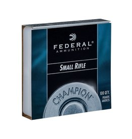 Federal Federal Champion Primers -  Small Rifle 5000ct
