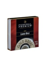 Federal Federal Gold Medal Primers -  Large Rifle Match 1000ct