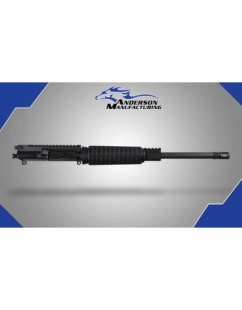 Anderson Manufacturing AR15 Upper - 7.62x39 - 16""