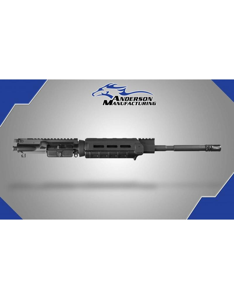 """Anderson Manufacturing AR15 Upper - 5.56 - 16"""" w/ Magpul Forearm"""