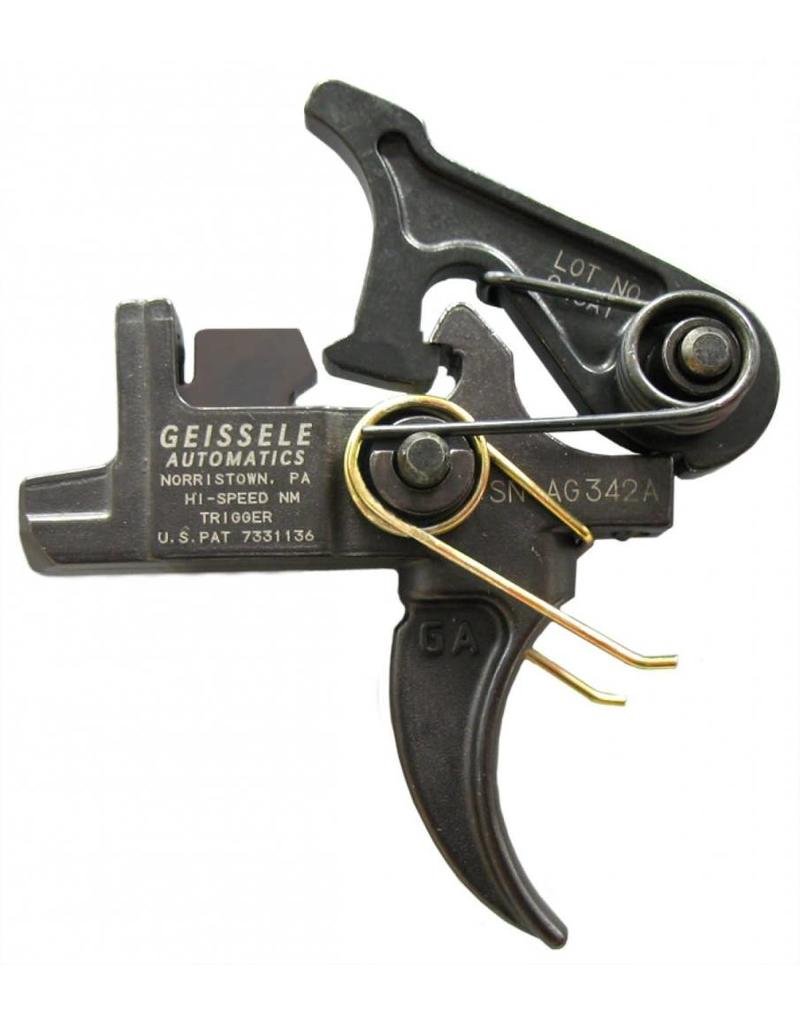Geissele Automatics Geissele Trigger - Hi Speed National Match - Service
