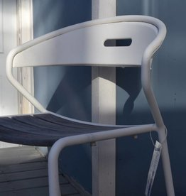 Gloster Curve Dining Chair