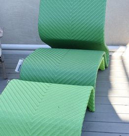 Kannoa Maui Chair & Ottoman