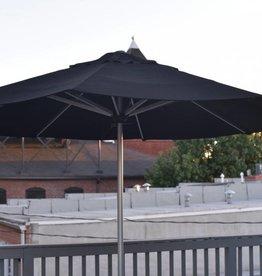 Treasure Garden Octagon Umbrella with Base