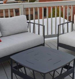 Kannoa Oslo Sofa, Chair and Coffee Table