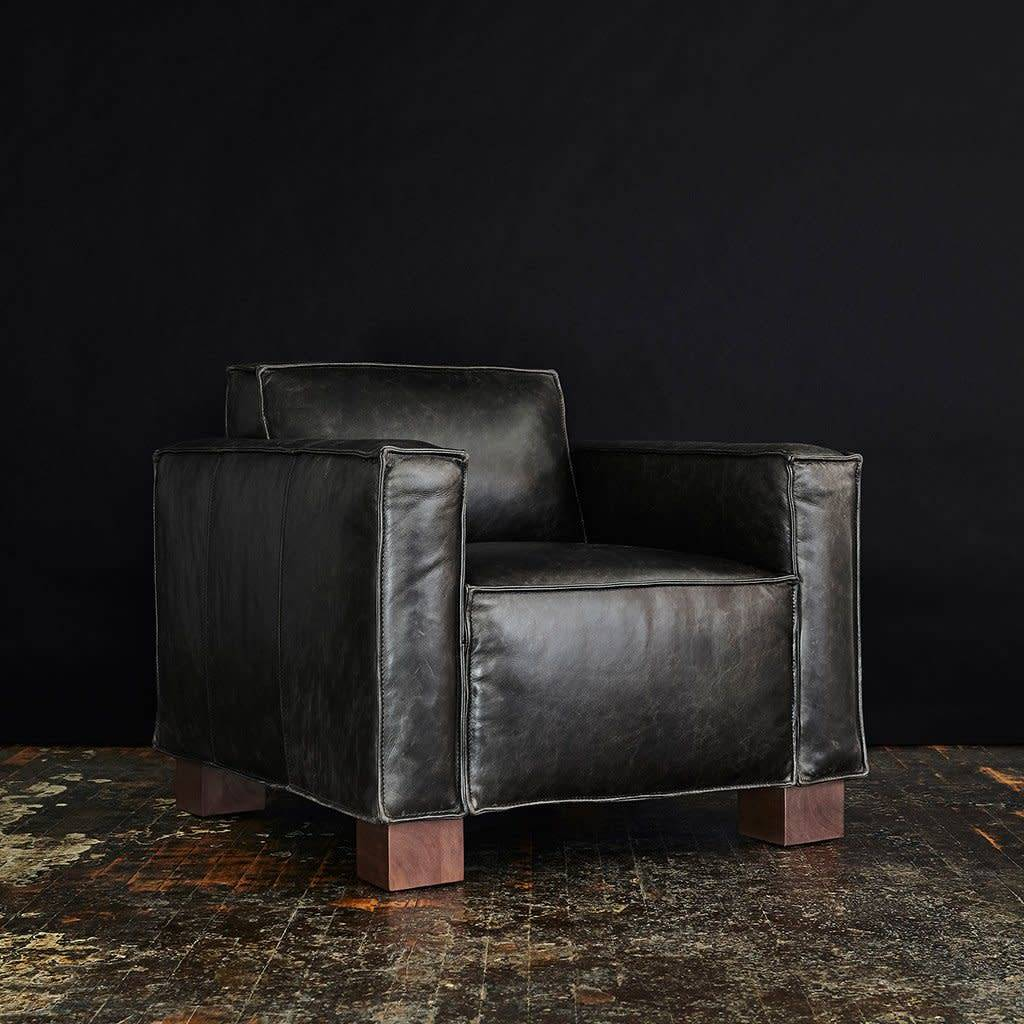Gus Cabot Chair