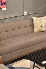 Atwood Bi-Sectional (Sofa & Lounge) in Totem Storm
