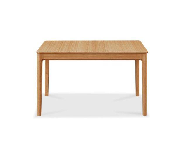 "Greenington Mija Dining Table with Extension 50"" - 68"""