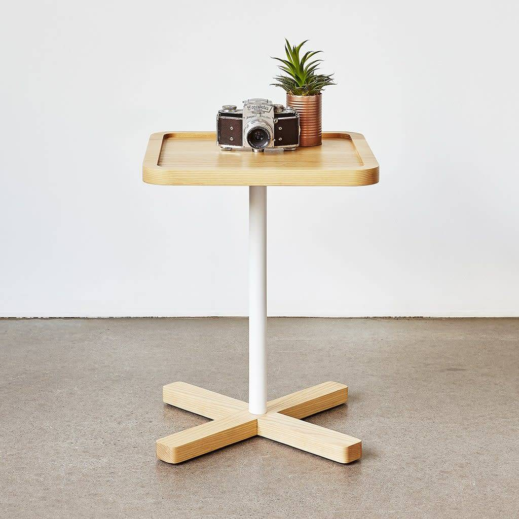Gus Axis End Table