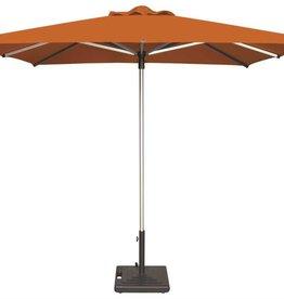 Treasure Garden Libra Umbrella in O'Bravia Awning Grade Fabric