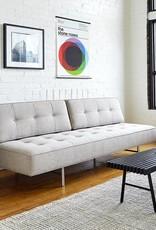 Gus Bedford Sleeper Lounge