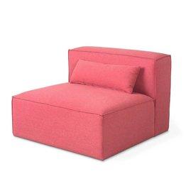 Gus MIX Modular Armless Chair