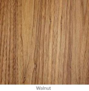 Gus Belmont Credenza Walnut