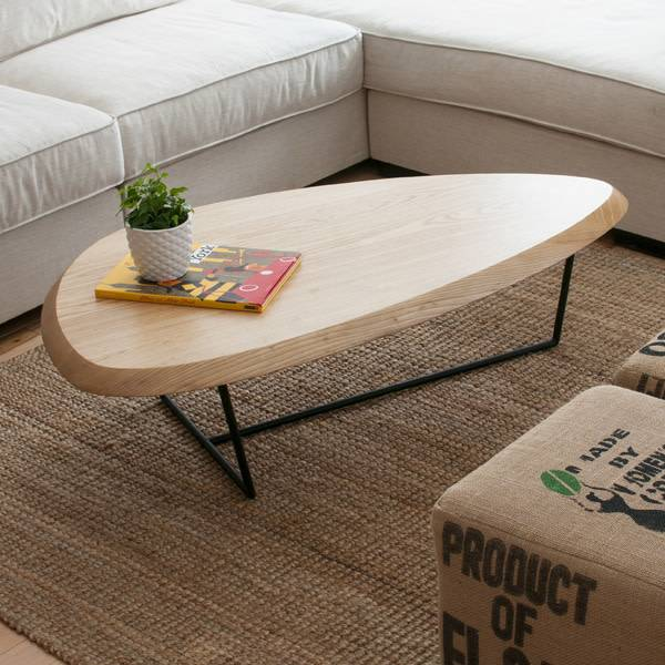 Gus Hull Coffee Table