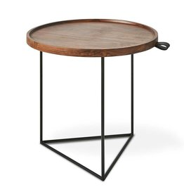 Gus Porter End Table