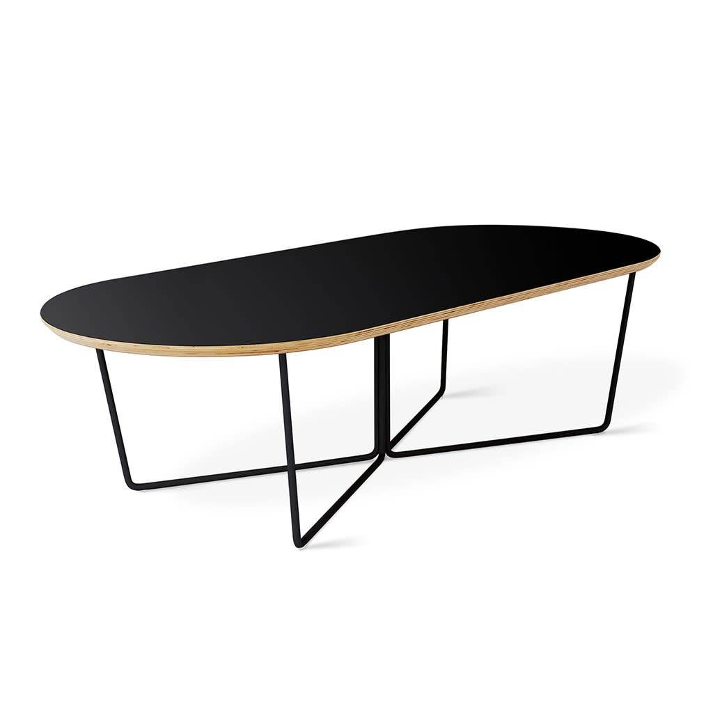 Gus Array Coffee Table Oval