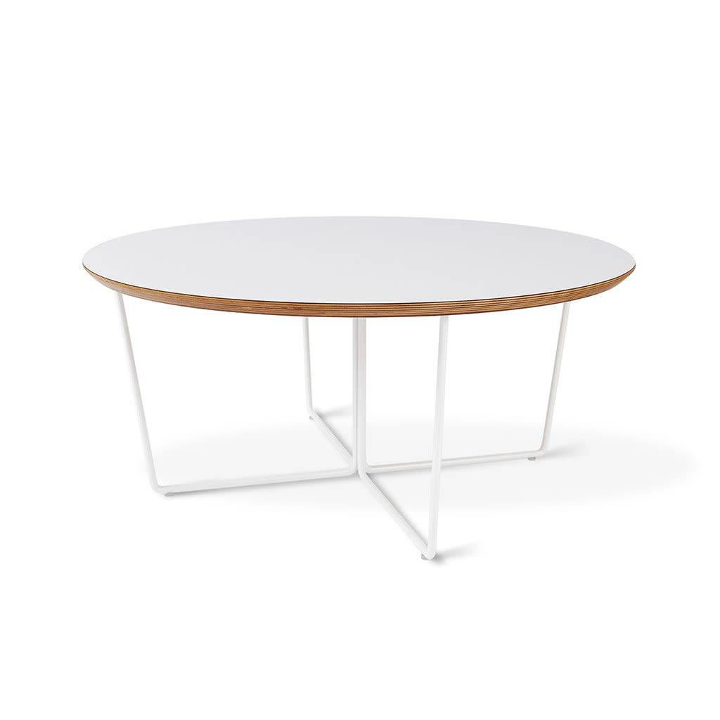 Gus Array Coffee Table Round