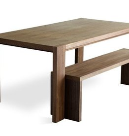 Gus Plank Dining Bench
