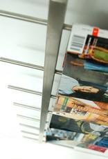 Gus Magazine Rack