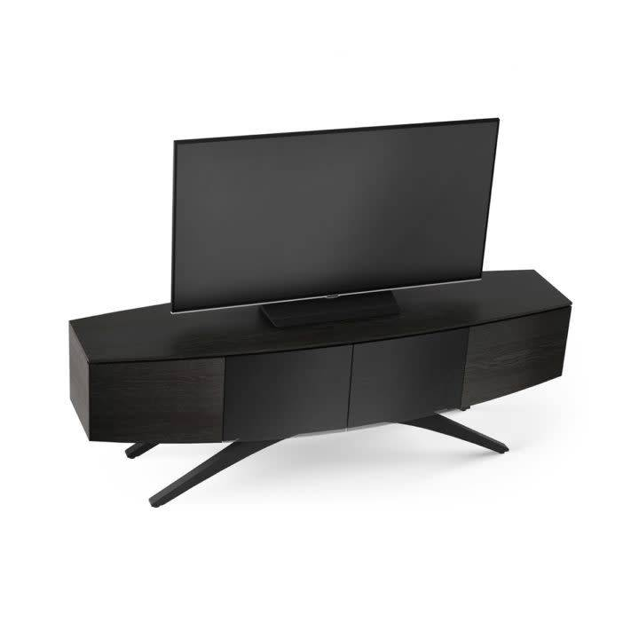BDI Venue Media + Storage Console 8649G