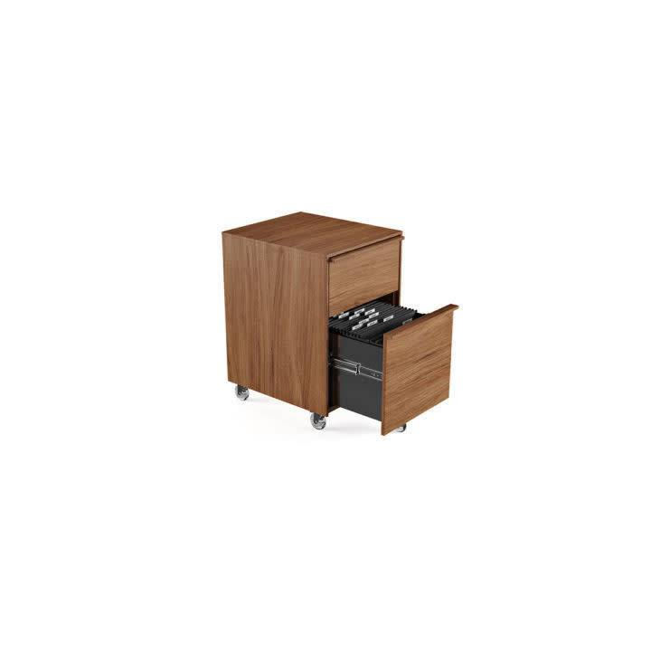 BDI Cascadia Mobile File Pedestal 6207